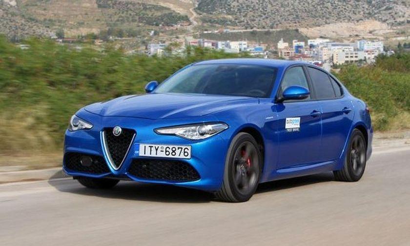 Alfa Romeo και Honda οι πιο έμπιστες μάρκες!