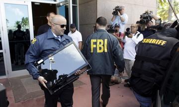 Το σκάνδαλο της FIFA και οι 14 συλλήψεις