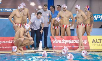 Βουλιαγμένη-Ολυμπιακός: Για τον τίτλο στον Λαιμό
