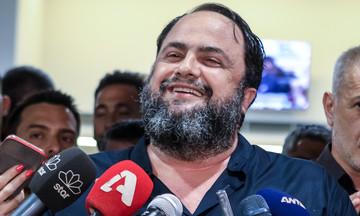Εκλογές 2019: Πρώτος σε σταυρούς ο Μαρινάκης στον Πειραιά - Όλα τα αποτελέσματα (pic)
