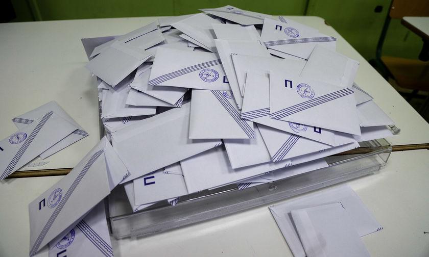 Εκλογές 2019: Οι σταυροί όλων των υποψηφίων (Ευρωεκλογές, Δημοτικές, Περιφερειακές, Κοινοτικές)