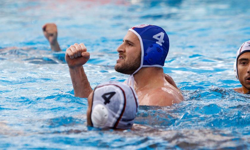 Βουλιαγμένη - Ολυμπιακός 7-11 : Θρυλικός πρωταθλητής για έβδομη σερί χρονιά