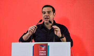 Τσίπρας: «Δεν σφυρίξαμε κλέφτικα»