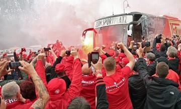 Στη Bundesliga η Ουνιόν Βερολίνου για πρώτη φορά στην ιστορία της!