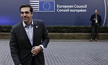 Αποτίμηση των ευρωεκλογών από τους Ευρωπαίους ηγέτες - Στις Βρυξέλλες ο Αλ. Τσίπρας
