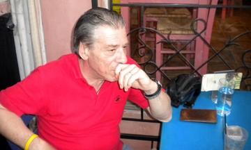 Πένθος στην οικογένεια του Ολυμπιακού: «Έφυγε» από την ζωή ο Νίκος Μορτάκης