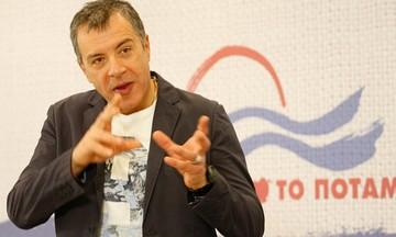 Εκλογές 2019: Ο Σταύρος Θεοδωράκης παραιτήθηκε από επικεφαλής του Ποταμιού