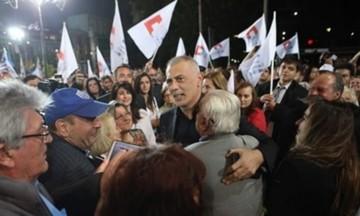 Εκλογές 2019: Ο «Εθνικάρας» στο πλευρό του Μώραλη