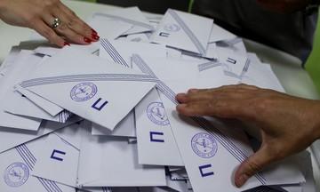 Εκλογές 2019: Ο υποψήφιος που δεν ψήφισε τον εαυτό του - Πήρε μηδέν ψήφους και διαγράφηκε