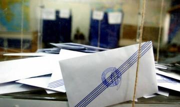 Εκλογές 2019: Οι Δήμοι και οι Περιφέρειες που πηγαίνουν σε δεύτερη Κυριακή