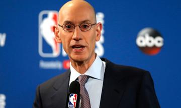 Σκέψεις Σίλβερ για Κύπελλο στο NBA!