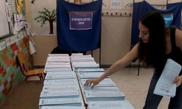 Εκλογές 2019: Καταγγελίες για νοθεία -Συνελήφθη 39χρονη