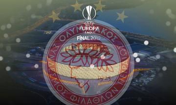 Ποιόν υποστηρίζει ο Ολυμπιακός στον τελικό του  Europa League  Τσέλσι-Άρσεναλ