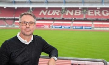 Νταμίρ Κάναντι: «Δεν θα κάνουμε πολλές αλλαγές στη Νυρεμβέργη»