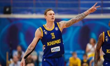 Ο Τίμα οδήγησε τη Χίμκι στους τελικούς της VTB League