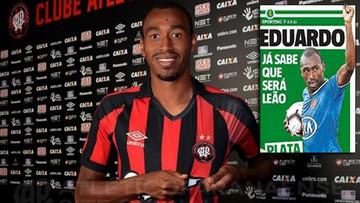 «O Εντουάρντο ξέρει ότι θα παίξει στην Σπόρτινγκ»