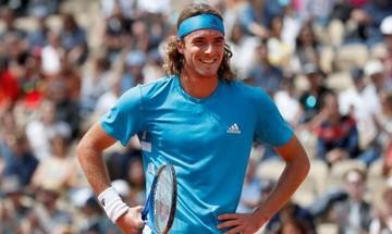 Roland Garros: Τι ώρα παίζει ο Τσιτσιπάς την Παρασκευή (31/5)