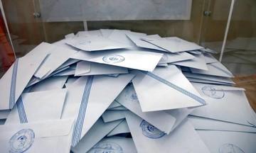 Εκλογές 2019: Δείτε όλα τα αποτελέσματα στις επαναληπτικές Δημοτικές, Περιφερειακές, Κοινοτικές