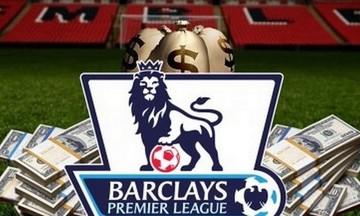 Ρεκόρ εσόδων για την αγγλική Premier League!