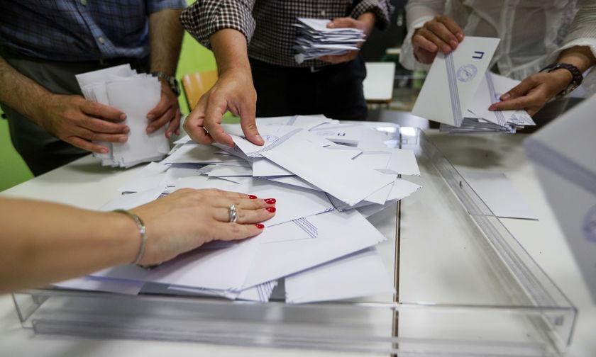 Ευρωεκλογές 2019, Έλληνες εξωτερικού: ΣΥΡΙΖΑ 15,28, ΚΚΕ 14,09
