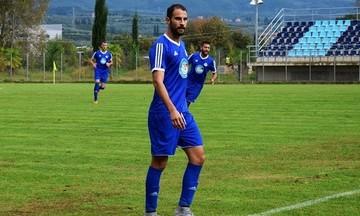 Δεύτερο χειρουργείο στην καρδιά για τον ποδοσφαιριστή του Καραϊσκάκη Άρτας, Καραγιαννίδη