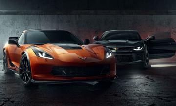 Τέλος οι Chevrolet Corvette και Camaro από την Ευρώπη