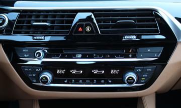 Σωστή χρήση και συντήρηση του κλιματισμού στο αυτοκίνητο