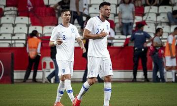 Τα highlights του Τουρκία - Ελλάδα 2-1 (vid)