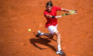 LIVE: Roland Garros: Τσιτσιπάς - Κραΐνοβιτς (19:00)