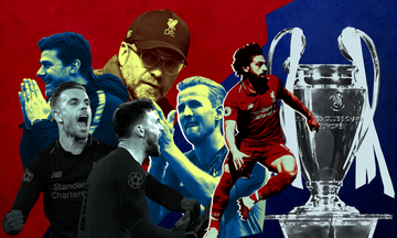 POLL: Λίβερπουλ ή Τότεναμ στον τελικό του Champions League;