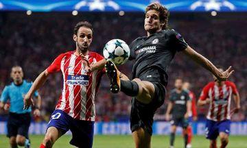 Marca: Ζήτησε να πάει στην Ατλέτικο Μαδρίτης ο Μάρκος Αλόνσο