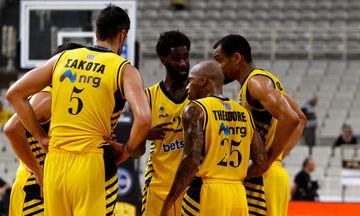 Κι άλλη τιμωρία-ban- από τη FIBA  για τη μπασκετική ΑΕΚ!