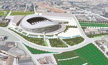 Συμφώνησαν Ηλιόπουλος-Μπακογιάννης για τη Διπλή Ανάπλαση και το γήπεδο του ΠΑΟ σε Βοτανικό, Ελαιώνα