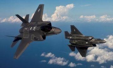 «Βόμβα» από την Lockheed: Κανένα πρόβλημα, θα πουλήσουμε τα τουρκικά F-35 σε άλλες χώρες