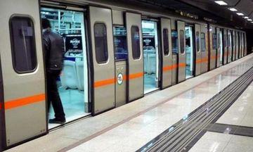 Αυτά είναι τα τελευταία δρομολόγια σε Μετρό, ΗΣΑΠ και Τραμ (pic)
