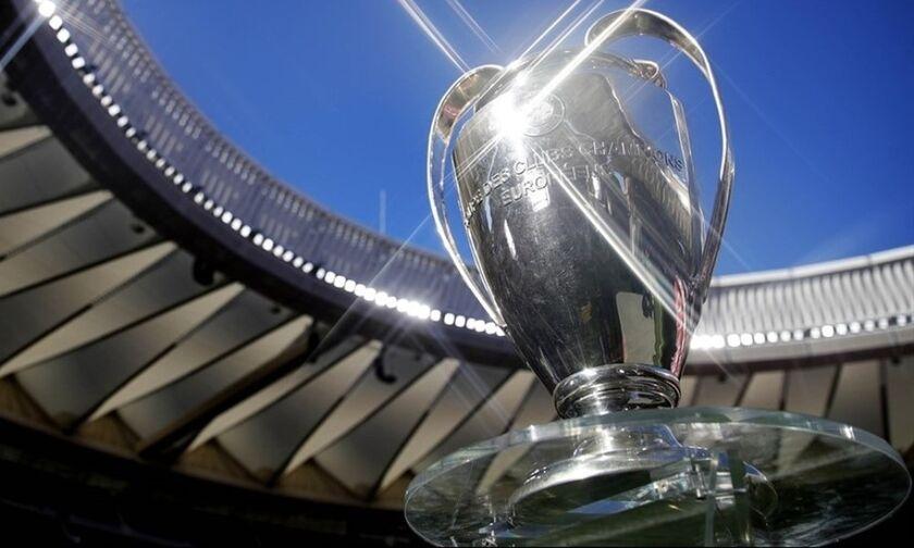 Τελικός Champions League: Η μάχη της Αγγλίας... στη Μαδρίτη - Τότεναμ εναντίον Λίβερπουλ