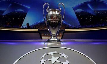 Η ιστορία των τελικών του Champions League