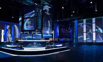 Τελικός Champions League σε δυο κανάλια - Ο απόλυτος τηλεοπτικός οδηγός