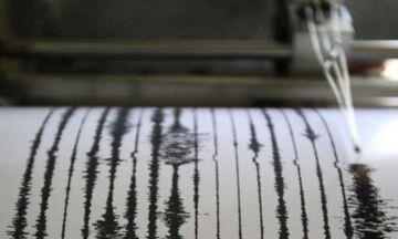 Σεισμός τώρα: «Χορεύουν» Ελλάδα και Αλβανία