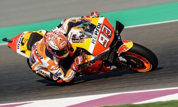 Moto GP: Pole position για τον Μάρκεθ στο Μουτζέλο