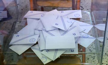 Εκλογές 2019: Τα πρώτα exit poll πριν τις Εθνικές Εκλογές