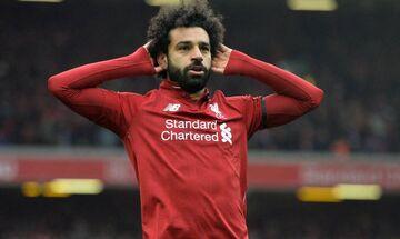 Τελικός Champions League: Τότεναμ - Λίβερπουλ 0-1: Το γκολ - πέναλτι του Σαλάχ (vid)