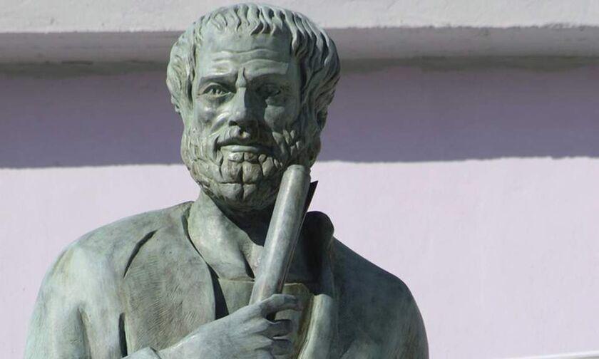 ΜΙΤ: Αριστοτέλης, η πιο διάσημη προσωπικότητα στον κόσμο!