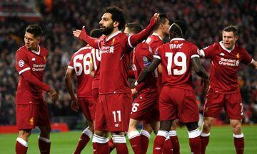 Τότεναμ-Λίβερπουλ 0-2: Τα highlights του τελικού