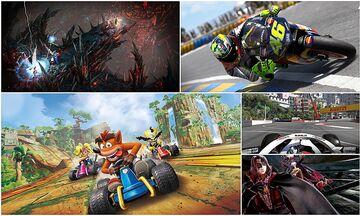 Ιούνιος 2019: Οι νέες κυκλοφορίες στα games!