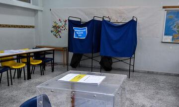 Εκλογές 2019: Στις κάλπες ξανά - πιο γρήγορα σήμερα τα αποτελέσματα
