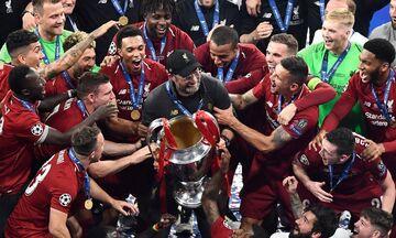 Τελικός Champions League: Με... GIF πανηγύρισε η Ντορτμουντ για τον Κλοπ (pic)