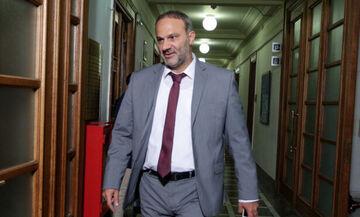 Εκλογές 2019: Ξύλο με πρώην υφυπουργό σε εκλογικό κέντρο της Εύβοιας (video)