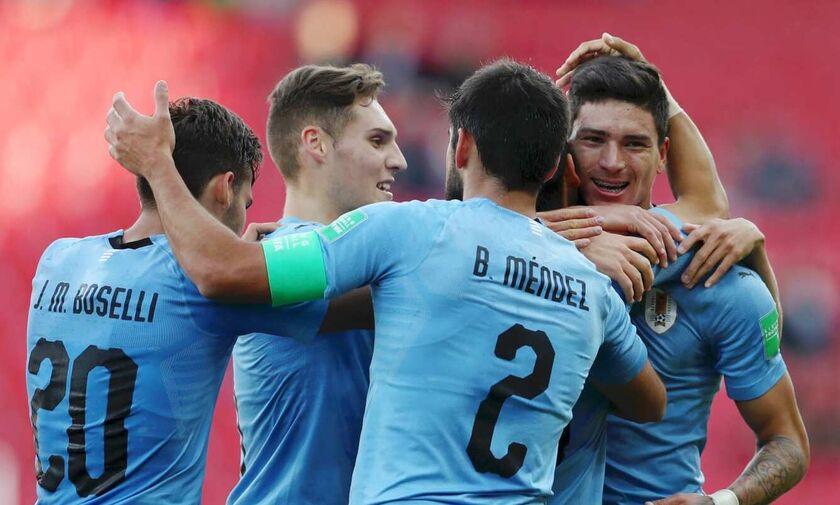 Ποντάρισμα στα νοκ άουτ του Παγκοσμίου Κυπέλλου Νέων