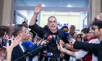 Εκλογές 2019: Μεγάλος νικητής ο Mώραλης στον Πειραιά